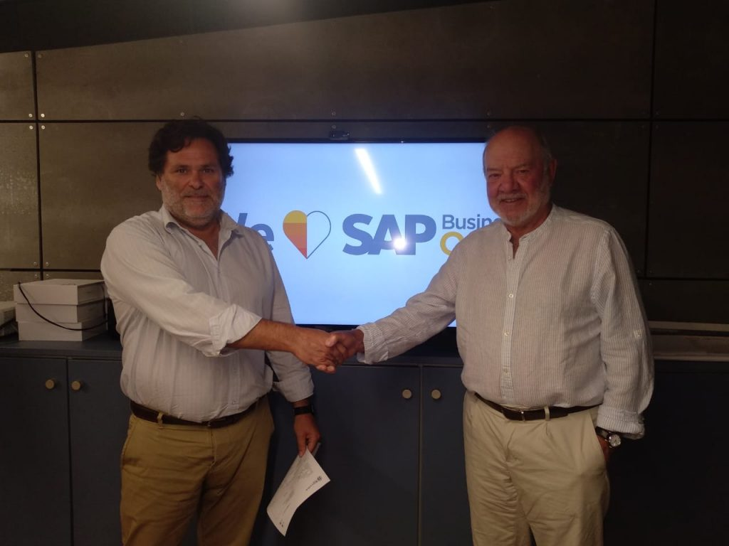 SAP Business One con GDuran 1 lsisoluciones