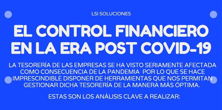 Infografia control financiero post covid cabecera