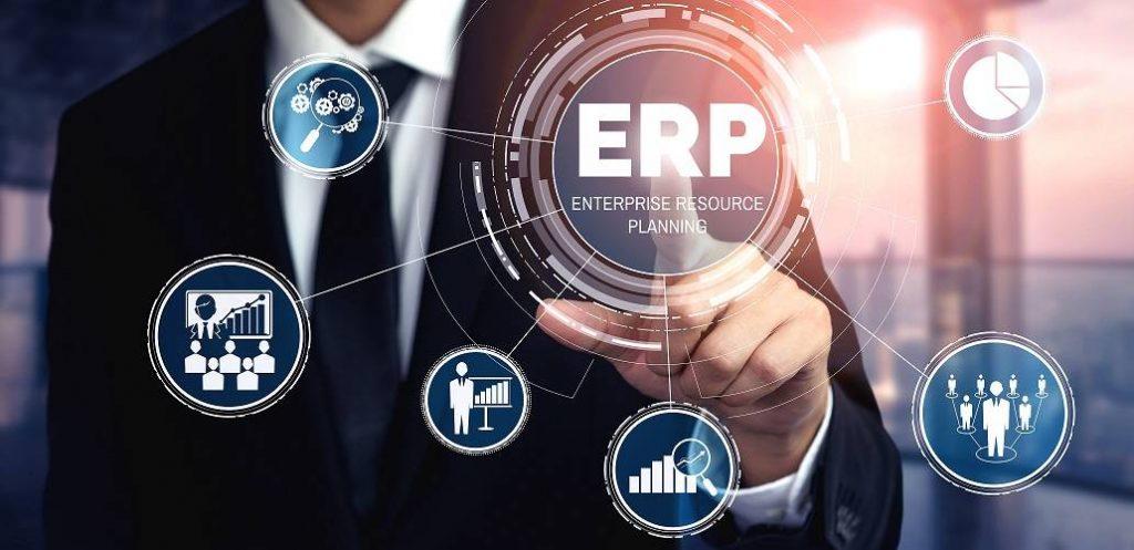 Guía implementación ERP