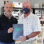 Lácteos Palma inicia una nueva etapa tecnológica de la mano de Sage 200 C y LSI Soluciones