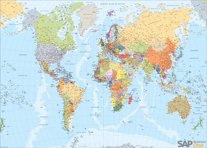 colegios mapas enviados por sap