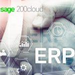 Sage 200 cloud el ERP para la gestión de tu PYME