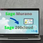 La evolución de Sage Murano, ahora Sage 200cloud